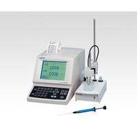 東亜ディーケーケー 塩分分析計 SAT-500 1台 1-7870-01 (直送品)