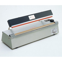 白光(HAKKO) シーラー 310-1 溶着 1台 1-7921-01 (直送品)