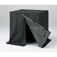 アズワン 組立式暗室 卓上 900×750×900mm 1台 1-8119-04 (直送品)