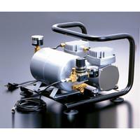 アズワン エアーコンプレッサー AC-500 1台 1-8280-22 (直送品)