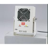 春日電機 直流送風式除電器 KD-740B-1 1台 1-8332-03 (直送品)