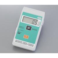 春日電機 デジタル静電電位測定器 ACアダプター 1個 1-8333-21 (直送品)