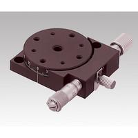 シグマ光機(SIGMAKOKI) 回転ステージ(粗微動) KSP-406M 1台 1-8325-01 (直送品)