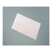 いすゞ製作所 精密自記温湿度計用記録紙 C-20012-7 1箱(55枚) 1-8327-12 (直送品)