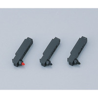 いすゞ製作所 精密自記温湿度計用ペン PEN-P-ON2 紫 1箱(2本) 1-8327-22 (直送品)