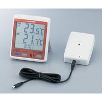アズワン 無線温度計 RT-100 1台 1-8411-01 (直送品)