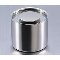 アズワン ステンレス容器 (極小型) 0.28L 1個 1-8467-05 (直送品)