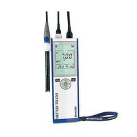 メトラー・トレド(METTLER TOLEDO) pHメータ(Seven)用pH電極 InLab Expert Go 1本 1-8510-11 (直送品)