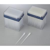 アズワン アイビスロングチップ バルクパック 500本/袋×2袋 1箱(1000本) 1-8548-01 (直送品)