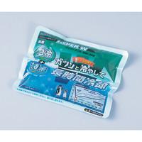アステージ(astage) 氷温パック 0.3kg ハイパーW 1個 1-8650-06 (直送品)