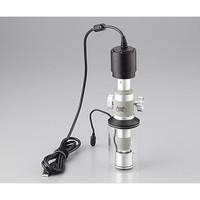 八洲光学工業 交換用対物レンズ 50× 1個 1-8684-11 (直送品)