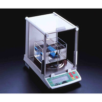 アズワン 高精度電子比重計 SD-200L 1台 1-8709-03 (直送品)