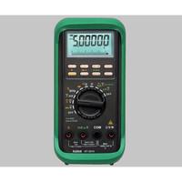 カイセ(kaise) デジタルマルチメーター KT-2011 1台 1-8717-01 (直送品)
