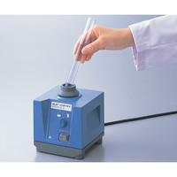 IKA(イカ) 標準(試験管用)アタッチメントVG3.1 1個 1-8797-11 (直送品)