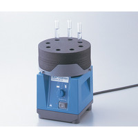 IKA(イカ) 試験管用インサート φ16mm×8 1個 1-8797-17 (直送品)