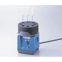 IKA(イカ) 試験管用インサート φ20mm×8 1個 1-8797-18 (直送品)
