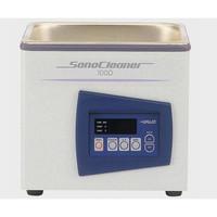 カイジョー(KAIJO) 卓上型超音波洗浄器(ソノクリーナーDシリーズ) 247×209×234mm 100D 1台 1-8802-04 (直送品)
