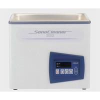 カイジョー(KAIJO) 卓上型超音波洗浄器(ソノクリーナーDシリーズ) 324×264×289mm 200D 1台 1-8802-05 (直送品)
