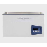 カイジョー(KAIJO) 卓上型超音波洗浄器(ソノクリーナーDシリーズ) 530×325×306mm 400D 1台 1-8802-02 (直送品)