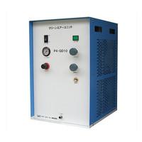 アズワン クリーンエアーユニット P4-QD10 1台 1-8873-01 (直送品)