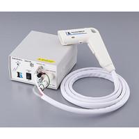 ヒューグルエレクトロニクス メタルレス除電除塵ガン交換用フィルター 1個 1-9117-14 (直送品)
