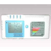 アズワン 室内CO2モニター ZG106 1台 1-9176-01 (直送品)