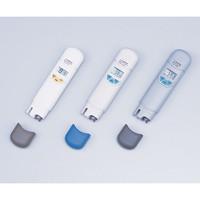 佐藤計量器製作所 ポケットタイプpH計 pH・温度 SK-631PH 1個 1-9183-02 (直送品)