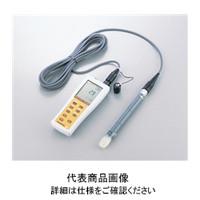 アズワン 土壌EC計 PFCー42+EC電極セット 1ー9189ー01 1セット 1ー9189ー01 (直送品)