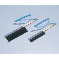 アズワン 静電気除去ブラシ STAC141 1本 1-9201-03 (直送品)