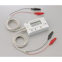 ティアンドデイ(T&D) 電圧データロガー用センサー VR-7102 1個 1-9213-13 (直送品)