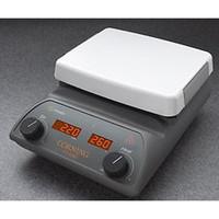 アズワン デジタルホットプレートスターラー 撹拌容量2L 1台 1-9458-01 (直送品)