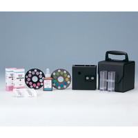 アズワン 残留塩素測定器(DPD法) エンパテスターS 1個 1-9466-01 (直送品)