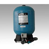 オルガノ(ORGANO) 純水製造装置(ピュアライト)用 20Lタンクユニット 1個 1-9527-11 (直送品)