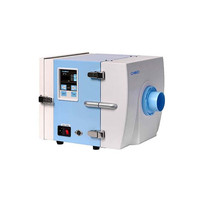 アズワン 集塵機CKU-080AT-HC 1台 1-9538-01 (直送品)
