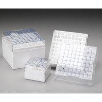 クライオボックス 4〜5mL×81本 1-9563-03 (直送品)