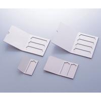 アズワン カードボードメーラー 60001002 1箱(50枚) 1-9649-02 (直送品)