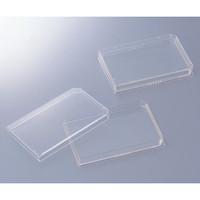アズワン マイクロプレート型シャーレ 1枚×50袋入 1箱(50枚) 1-9668-01 (直送品)