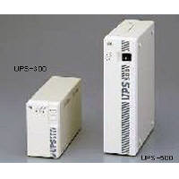 スワロー電機(SWALLOW) 無停電電源装置 UPS-500 1個 1-9729-02 (直送品)