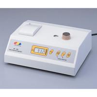 イーサプライズ(e-supplies) 分光光度計(RS-232Cインターフェース内蔵) 1台 1-9736-01 (直送品)