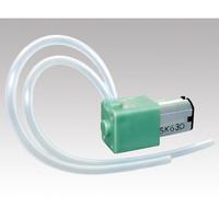 日東工器 マイクロリングポンプ RP-Q1.5S 1台 1-9782-01 (直送品)