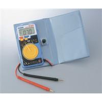 アズワン カード型デジタルメーター SKー6500 1ー9982ー01 1台 1ー9982ー01 (直送品)