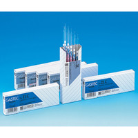 ガステック(GASTEC) ガス検知管 1L 一酸化炭素 1箱 9-800-29 (直送品)