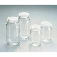アズワン 培養UMサンプル瓶 900mL 1箱(20本) 2-085-05 (直送品)