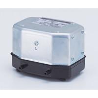 テクノ高槻 エアーポンプ 吐出型 CD-8S 1台 2-1634-02 (直送品)