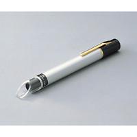 東海産業 ポケットマイクロスコープ 2001-100 1本 2-203-04 (直送品)