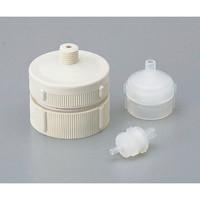メルク(Merck) スウィネックスホルダー SX0004700 φ47mm 1箱(8個) 2-3085-03 (直送品)