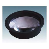 オーツカ光学 照明拡大鏡 交換用レンズ 4× 1枚 2-3096-02 (直送品)