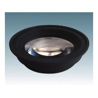 オーツカ光学 照明拡大鏡 交換用レンズ 6× 1枚 2-3096-03 (直送品)