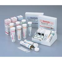 アズワン 半定量イオン試験紙 アスコルビン酸 100入 1箱(100枚) 2-350-13 (直送品)