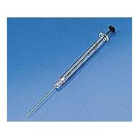 ハミルトン ガスタイトシリンジ(1700シリーズ) 1705TLL 50μL 1本 2-428-04 (直送品)